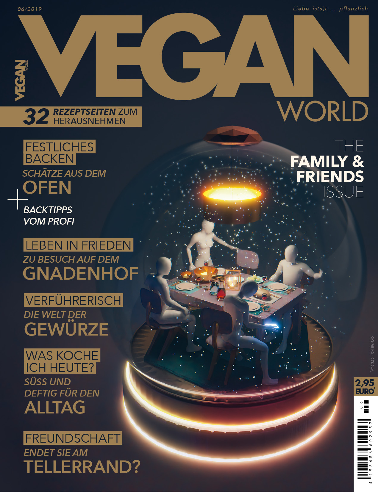 Vegan World 05 2019